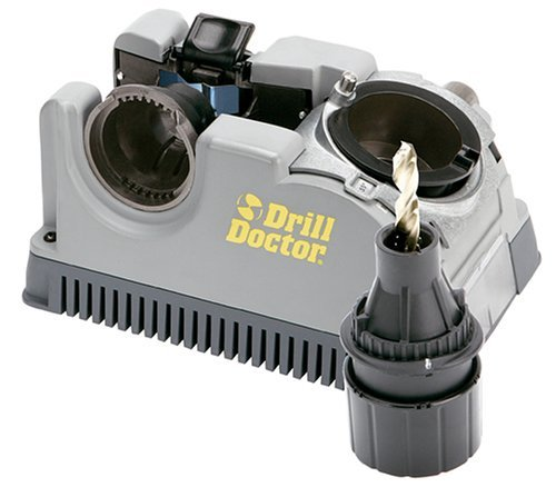 Drill Doctor 750X Sharpener
