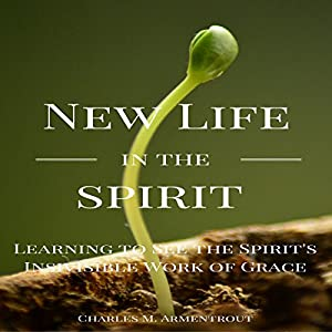 New Life in the Spirit: Learning to See the Spirit's Invisible Work of Grace Audiobook
