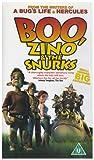 echange, troc Boo, Zino And The Snurks