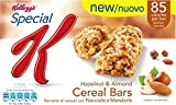 Kellogg's Special K Cereal Bars Hazelnut & Almond (5x21g)