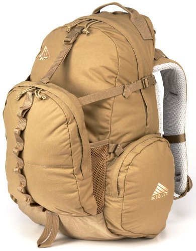 Kelty Tactical Strike 2300 Backpack (Desert Tan)