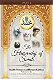 img - for The Hierarchy of Saints, Part 1 book / textbook / text book
