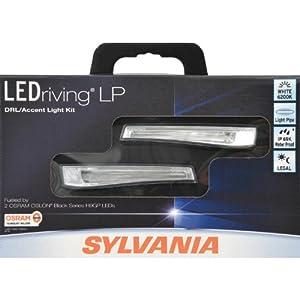 Sylvania LEDriving Pipe DRL/Accent Light Kit