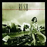 Permanent Waves (Remastered) by Rush (1997)