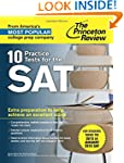 10 Practice Tests for the SAT: For St...
