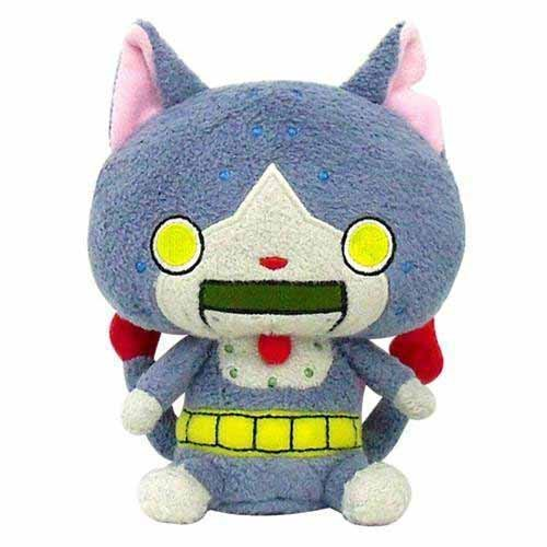 Yo-kai Watch Robonyan Kuttari Stuffed Plush Toy