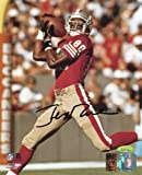 Jerry Rice Signed Autographed San Francisco 49ers 8×10 Photo