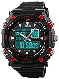 Skmei HMWA05S082C0 Analog-Digital Men's Watch