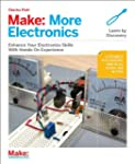 Make: More Electronics: Learning Thro...