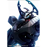 M3~ソノ黒キ鋼~ DVD-BOX 1