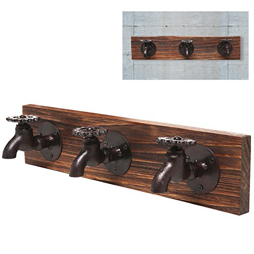 49 OFF Country Rustic Old Fashion Faucet Wall Mounted