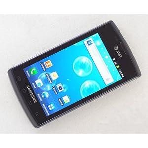 Samsung i897 Captivate Android smartphone Galaxy S (Unlocked)