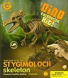 Geoworld 23211282 - Stygimoloch Ausgrabungsset circa 28 cm hergestellt von Geoworld