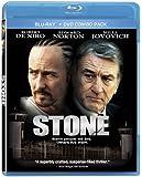 Stone [Blu-ray + DVD] (Bilingual)