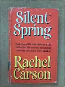 Rachel carsons book silent spring