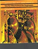 Vector Mechanics for Engineers: Dynamics (0070043892) by Ferdinand Pierre Beer