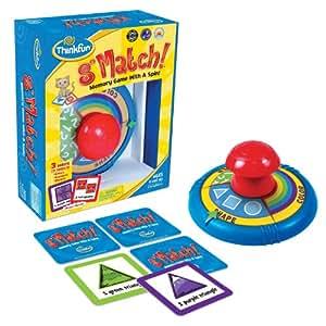 Thinkfun S'Match Board Game