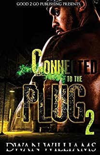 Book Cover: Connected to the plug 2