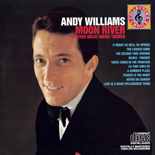 Andy Williams - Greatest Oldies Collection Vol.06 - Zortam Music