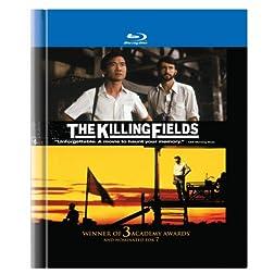Killing Fields: 30th Anniversary [Blu-ray]