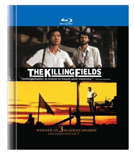 Killing Fields, The: 30th Anniversary (BD) [Blu-ray]