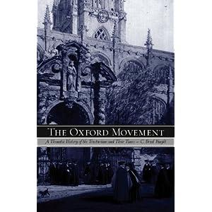 the oxford movement  a