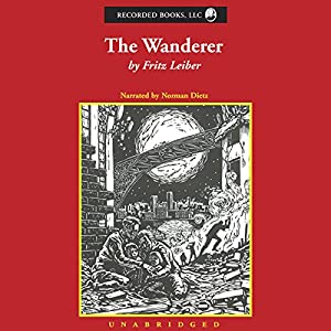 The Wanderer Audiobook