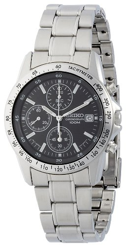 Seiko Foreign reimportation Model SND367PC Men's Watch