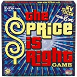 The Price is Right Game - New 2nd Edition