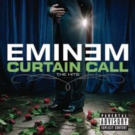 Eminem - Curtain Call (Parental Advisory/The Hits) [PA] [UK] - Zortam Music