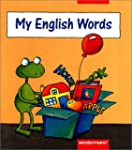 My English Words (mit Bildw�rterbuch)