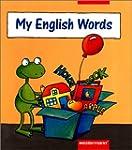 My English Words (mit Bildw�rterbuch)