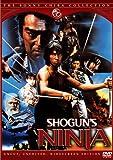 The Sonny Chiba Collection: Shogun's Ninja