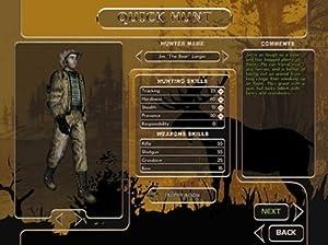 Trophy Hunter 2003 - PC