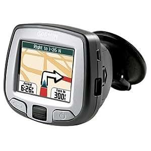 Garmin StreetPilot i5 1.7-Inch Portable GPS Navigator