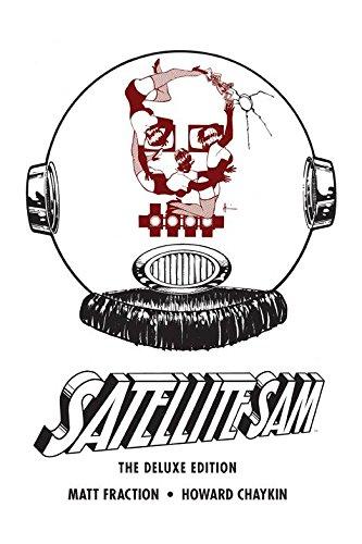 Satellite Sam Deluxe Edition