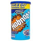 McVitie's Hobnobs Milk Choc 12x250g