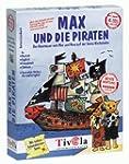 Max und die Piraten. Das Abenteuer mi...