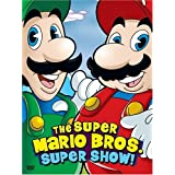 The Super Mario Bros. Super Show! ~ Lou Albano