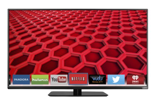 VIZIO E420i-B0 42-Inch 1080p<br />Smart LED HDTV