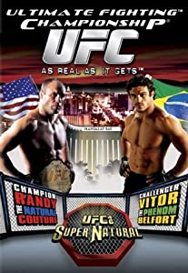 Ultimate Fighting Championship (UFC) 46 - Super Natural