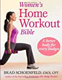 Womens Home Workout Bible
