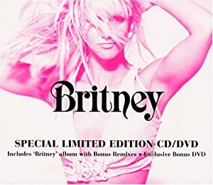 Britney Special Limted Edition