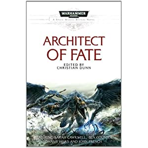 Architect of Fate - Christian Dunn