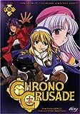 Chrono Crusade - World Flesh & The Devil (Vol. 3)