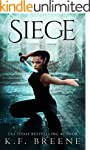Siege (The Warrior Chronicles, 5)