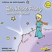 Der kleine Prinz vom lila Minimond (Der kleine Prinz 1) | Antoine de Saint-Exupéry