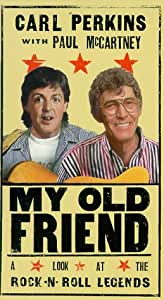 My Old Friend [VHS]