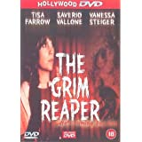 The Grim Reaper [DVD]by Tisa Farrow