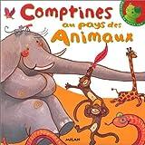 """Afficher """"Comptines au pays des animaux"""""""